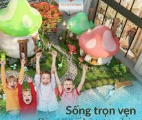 Feliz Homes: Chuẩn sống xanh mát nghỉ dưỡng