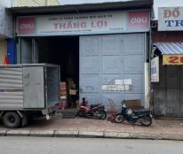 Cho Thuê Nhà Xưởng 450M2, Mặt Đường Nguyễn Văn Linh, Lê Chân, Hải Phòng