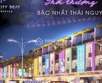 Đất nền DA Kosy City Beat Gia Sàng Thái Nguyên, giá gốc trực tiếp CĐT, CK cao, tặng vàng 9999