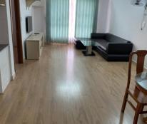 Cho thuê căn hộ chung cư tầng 3 tòa CT1 Full nội thất