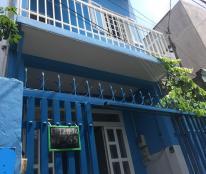 Cho thuê nhà đường 14, Linh Chiểu, full nội thất 2PN, 2WC, máy lạnh đầy đủ. Chỉ 7 tr/tháng