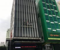 Bán khách sạn 3 sao 50P siêu vị trí MT Lê Thánh Tôn - Trương Định (hầm, 12 tầng, ST) giá: 250 tỷ