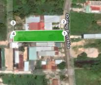 bán rẻ đất xây biệt thự cực đẹp mặt tiền Đường Bình Hòa xã Phước Đồng ,Nha Trang