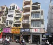 Mặt tiền Trần Quang Khải, Tân Định, Quận 1. 4.2x24m 6 lầu vị trí đẹp chỉ 29.5 tỷ