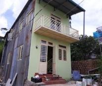 Bán nhà 1 trệt, 1 lầu chính chủ tại: 24/6 đường 3/4, P3, TP Đà Lạt, Lâm Đồng