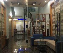 Chính chủ cho thuê nhà 3 tầng mặt phố Khúc Thừa Dụ, P. Thanh Bình, T.P Hải Dương
