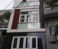 Bán nhà MT Trần Quang Khải, Quận 1. DT 4.2x23m CN 95m2 thu nhập 100tr/th