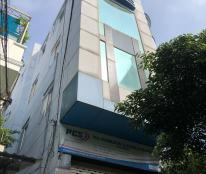 Cho thuê CHDV siêu cải tạo đường Tiền Giang, P2, Q. Tân Bình
