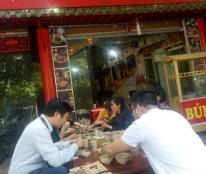 Cần Sang Nhượng Mặt Bằng Nhà Hàng Ăn Uống Tại Số 24 Ngõ 161 Ngọc Hồi - Hoàng Mai - Hà Nội