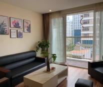 Cho thuê căn hộ 3 phòng ngủ chung cư Phú Gia. Ban công Đông Nam giá 12tr/tháng (miễn trung gian)