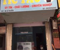 Chính chủ cần cho thuê cửa hàng mặt phố Lê Duẩn -  phường Cửa Nam - Quận Hoàn Kiếm - Hà Nội.