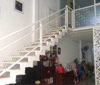 Nhà đẹp - giá rẻ 60m2 đường Tây Thạnh - Q.Tân Phú