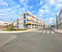 Mở bán 45 căn đẹp nhất siêu dự án nhà phố cao cấp Oasis City Bình Dương