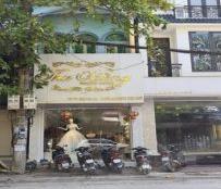 Chính chủ cần bán nhà tại số nhà 60, đường Điện Biên, phường Yên Ninh, Thành phố Yên Bái.
