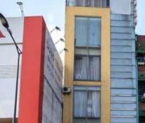 Cho thuê khách sạn 3 sao Ngọc Thịnh, số 2B Cộng Hòa, P. 4, Tân Bình, TP. Hồ Chí Minh