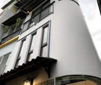 Nhà Víp Nguyễn Ngọc Lộc 5 tầng Quận 10 HXH Giá chỉ 4 Tỷ 75.SHR.