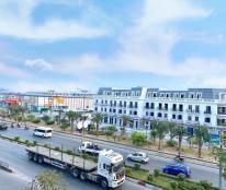 Sở hữu đất nền trung tâm thành phố Uông Bí Đã có sổ đỏ giá chỉ từ 13TR/M ngay Vincom Uông Bí