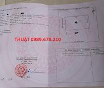 Bán lô đất kinh doanh  mặt đường Nguyễn Khánh Toàn, PHƯỜNG HƯNG PHÚC, TP VINH, TỈNH NGHỆ AN