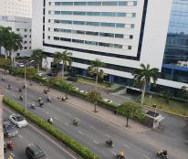 Đường Cộng Hòa 6 tầng 4m x 18m = 72m2 kinh doanh khách sạn HĐ đến 2022