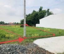 Cuối năm cần thu hồi vốn bán lô đất 505m2 bao sổ mặt tiền đường lớn Long An