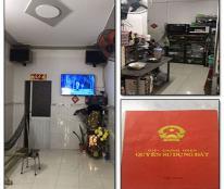 Chính Chủ Cần Bán Nhà 1 Trệt 1 Lầu, Ninh Kiều, Cần Thơ