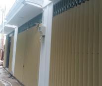Nhà phố 1 lầu  2 phòng ngủ-Hèm 1206/37 Huỳnh Tấn Phát,Quận 7,TPHCM.