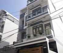 Nhà bán đường Huỳnh Tấn Phát,Nhà Bè-4PN-5WC,nội thất cao cấp-7,4 tỷ