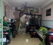 Bán nhà Bùi Hữu Nghĩa P2, Bình Thạnh, nhà trệt lửng 2PN, DT 55m2. Giá 4.4 tỷ