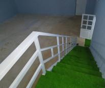 Cần bán nhà và kho tổng diện tích đất 20mx50m, 100m2 thổ cư, xã Tân Thanh - Lâm Hà - Lâm Đồng