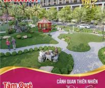 Chủ đầu tư TNR Holdings và Hano - Vid giới thiệu cơ hội đầu tư đầu tiên tại thị xã Hồng Lĩnh, Hà Tĩnh với dự án TNR Hồng Lĩnh - Hà Tĩnh