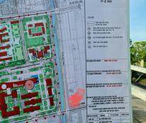 Bán đất, quy hoạch đất ở thuộc Phân khu khu dân cư dân Đông Nam, phường 6 và phường 7.