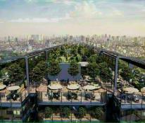Sunshine City Saigon - căn hộ xanh chuẩn công nghệ 4.0, giá chỉ 58tr/m2, chiết khấu lớn lên đến 6%