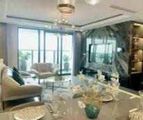 Bán căn hộ Sunshine City Sài Gòn sở hữu nội thất dát vàng, mang đầy đủ tiện ích của một khu Resort