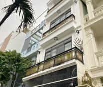 Bán nhà 2 lầu đang hoàn thiện mặt tiền HXH 30 đường Lâm Văn Bền, Quận 7