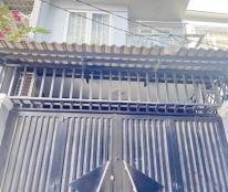 Bán nhà 1 lầu hẻm xe hơi 62 đường Lâm Văn Bền, Quận 7
