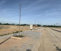 Bán đất 108m2 tại thị trấn Thiệu Hóa