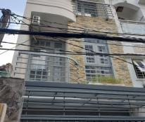 HXH Lâm Văn Bền, Q7, dt 56m(4x14), 4 tầng, chỉ 4,4 tỷ. Nhà đẹp về ở ngay, TK đẹp, đón tết
