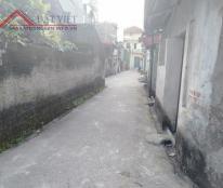 Do cần tiền nên tôi cần bán lô đất chính chủ tại tổ dân phố Nguyễn Hữu Tiến, Phường Đồng Văn, Thị xã Duy Tiên, Tỉnh Hà Nam.