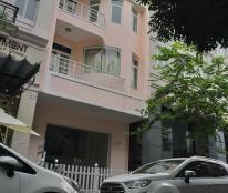 Cho thuê gấp nhà phố kinh doanh Phú Mỹ Hưng, Q7, trệt 3 lầu, giá 30 triệu /tháng