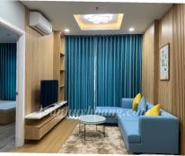 Cho thuê căn hộ Monarchy Đà Nẵng nội thất đẹp giá 13 triệu/th - Toàn Huy Hoàng