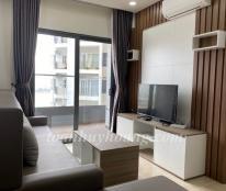Cho thuê căn hộ The Monarchy Đà Nẵng nội thất hiện đại giá 11 triệu/th - Toàn Huy Hoàng
