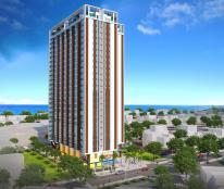 Bán căn hộ cao cấp 2pn Hud building Nha Trang. Trung tâm thành phố. Sổ hồng trao tay.