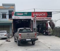 Chính chủ cần bán gấp lô đất đẹp, giá rẻ huyện Ninh Giang - Hải Dương.