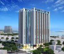 Bán căn hộ số 18 chung cư cao cấp Hud building Nha Trang. Cách biển 500m. Sổ hồng lâu dài.