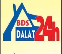 Cần bán Nhà đẹp mới xây khu Đô Thị Thái Lâm, Đà Lạt giá 7.7 tỷ - BĐS Đà Lạt 24h