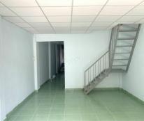 Nhà 1 trệt + 1 lầu 3pn giá 7.5tr/th hẻm 60 Lâm Văn Bền, Q7