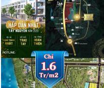 Chính chủ cần bán 2 lô đất biệt thự view hồ sinh thái Pleiku LH ngay 0905.272.789