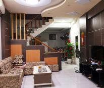 Nhà đẹp giá tốt 4 tầng, 4 phòng ngủ gần Aeon mall