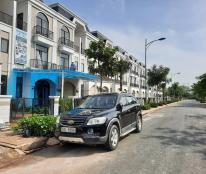 Nhà phố Lavilla Tân An, giá 3 tỷ 150tr nhận nhà ngay CK đến 12%, có hỗ trợ góp 50 tháng 0%LS