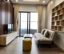 Cho thuê căn hộ The Monarchy tầng cao view đẹp giá 12 triệu/th - Toàn Huy Hoàng